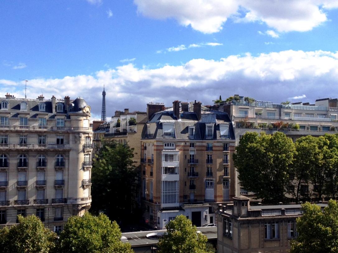 Paris, 16ème arrondissement