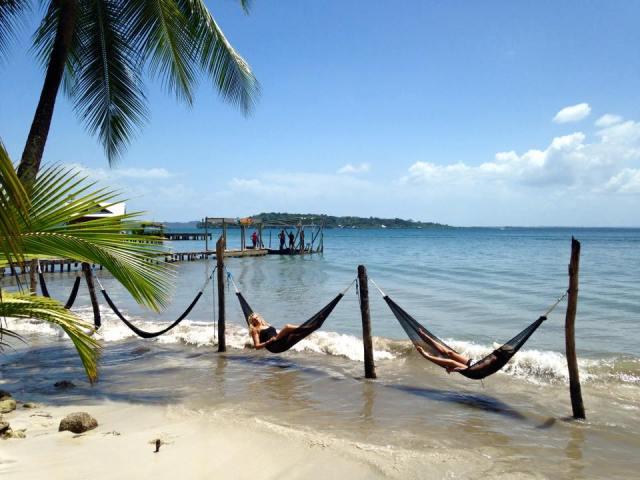 Bocas del toro, Panama - caraïbes, vacances