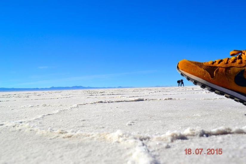 Salar d'uyuni, Bolivie, amérique du sud, amérique latine