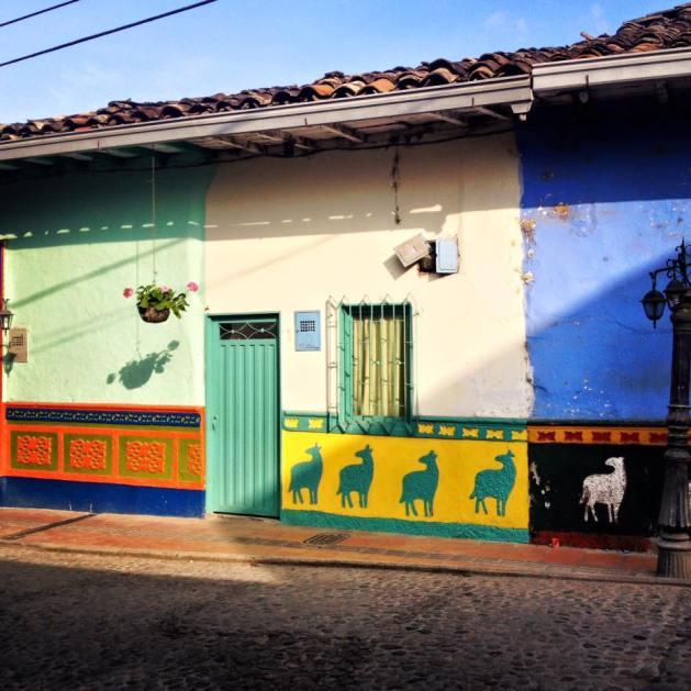 Guatapé, Medellin, Colombie, Amérique du sud, amérique latine