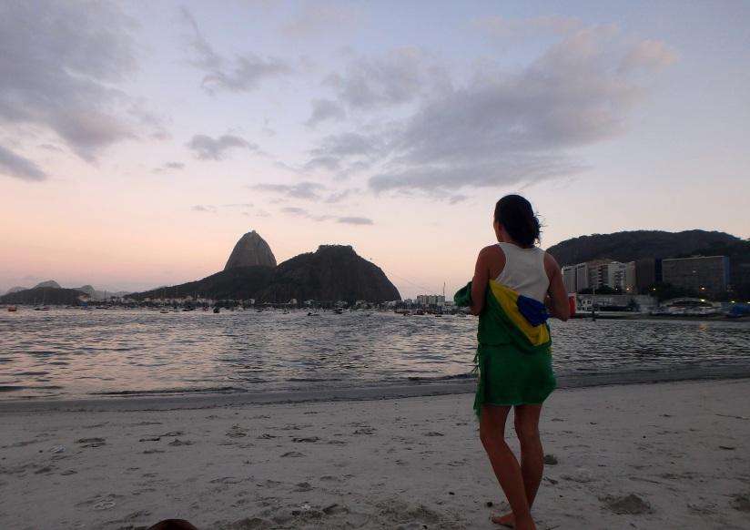 Rio de Janeiro, Pain de sucre, Brésil, amérique du sud
