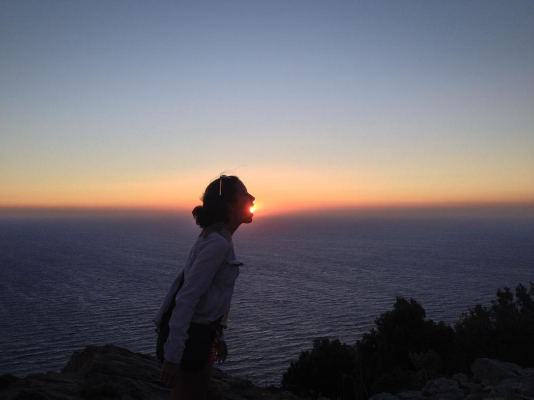 Voyager seule - voyage en solitaire pour une fille
