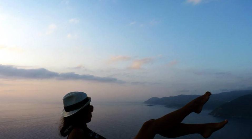 Le voyage solo au féminin - voyager seule pour une fille