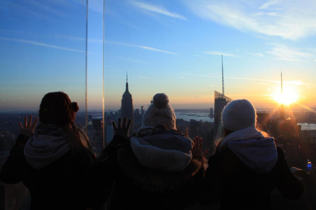 Bien préparer son voyage- New York City, Etats-Unis