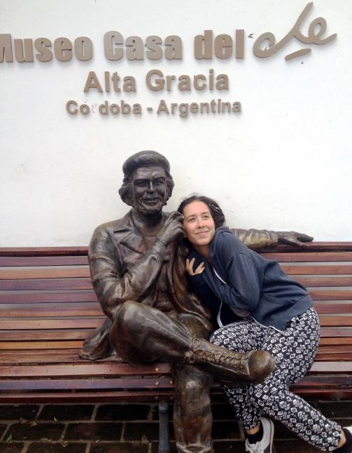 Cordoba, Argentine, Amérique du sud