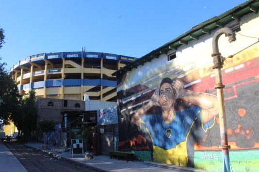 football en argentine - Messi