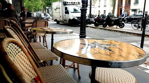 Paris vue par une latina - argentine