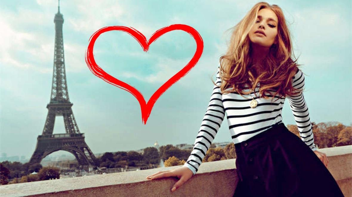 française expatriée amour