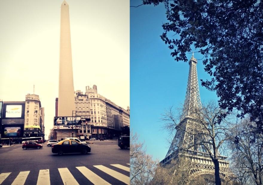 Paris Buenos Aires