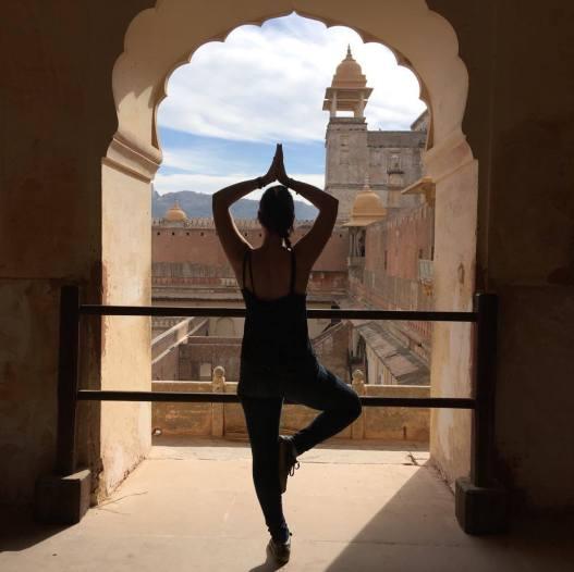 Namaste Inde