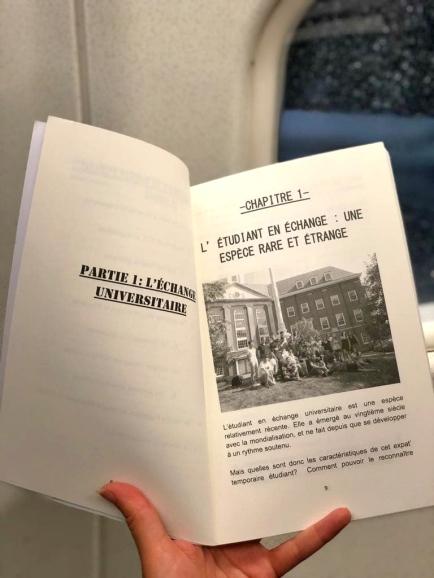 Le manuel de l'étudiant nomade