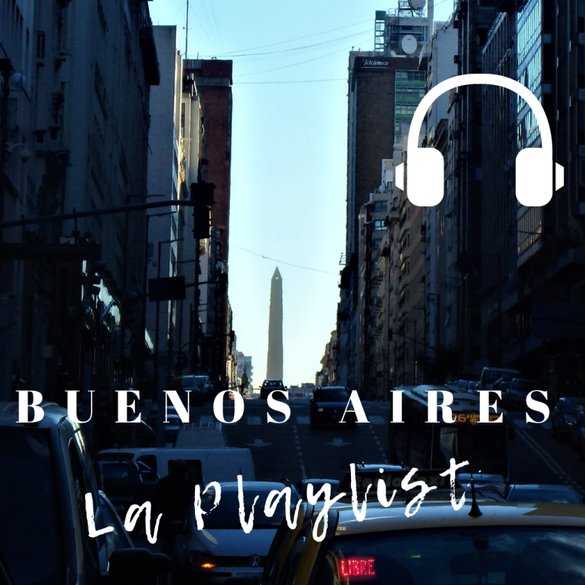 playlist buenos aires