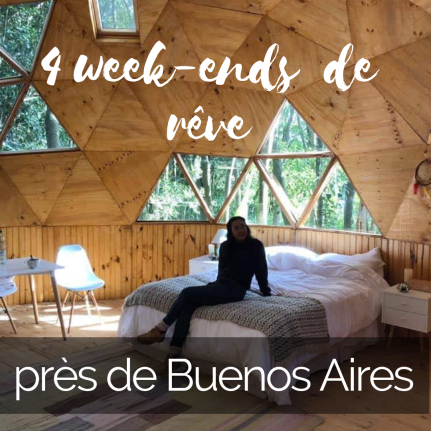 week-ends buenos aires argentine
