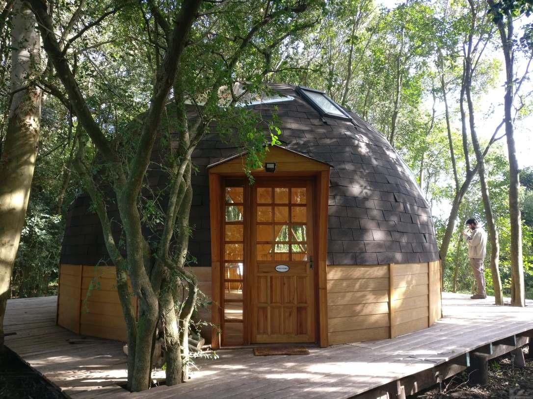 dome bois uruguay location