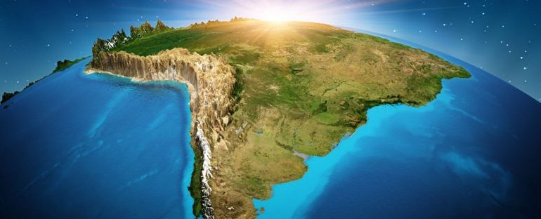 amerique latine du sud pollution
