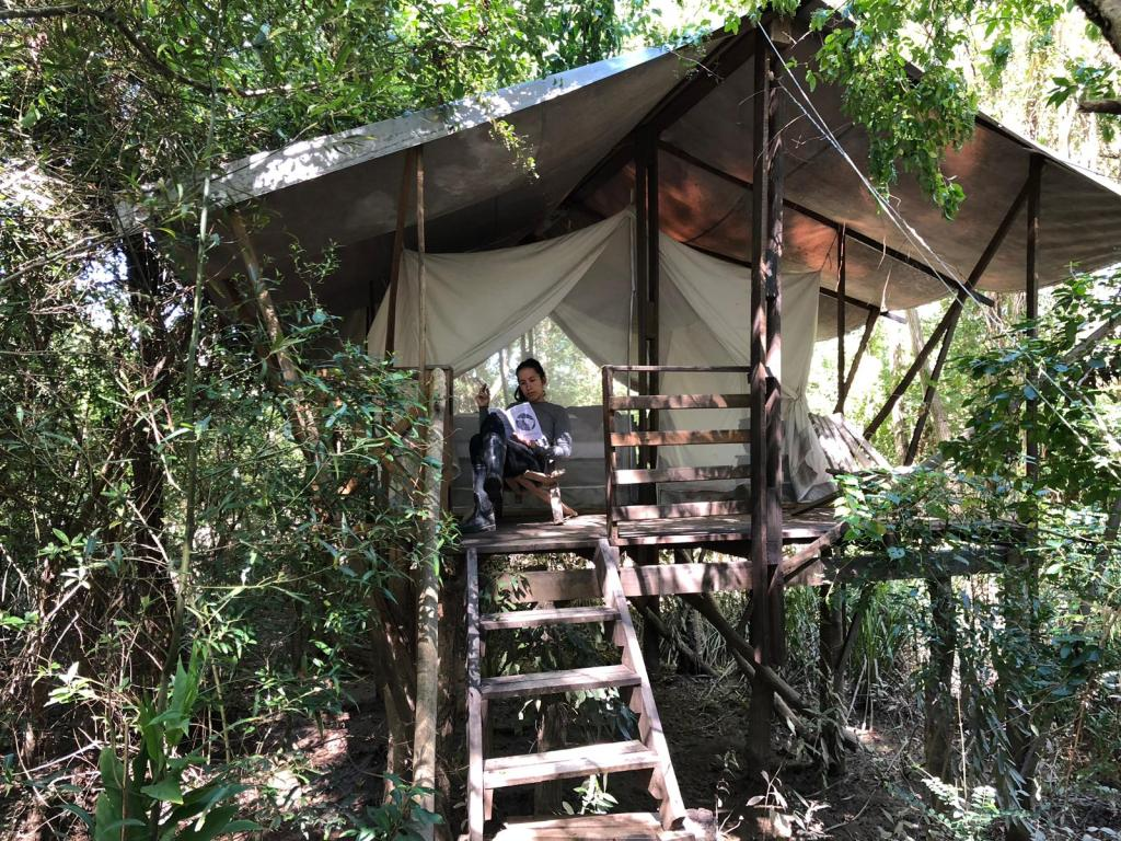 ypora buenos aires argentine - glamping