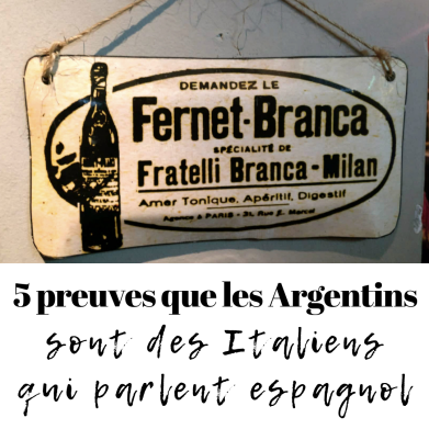 italiens argentins