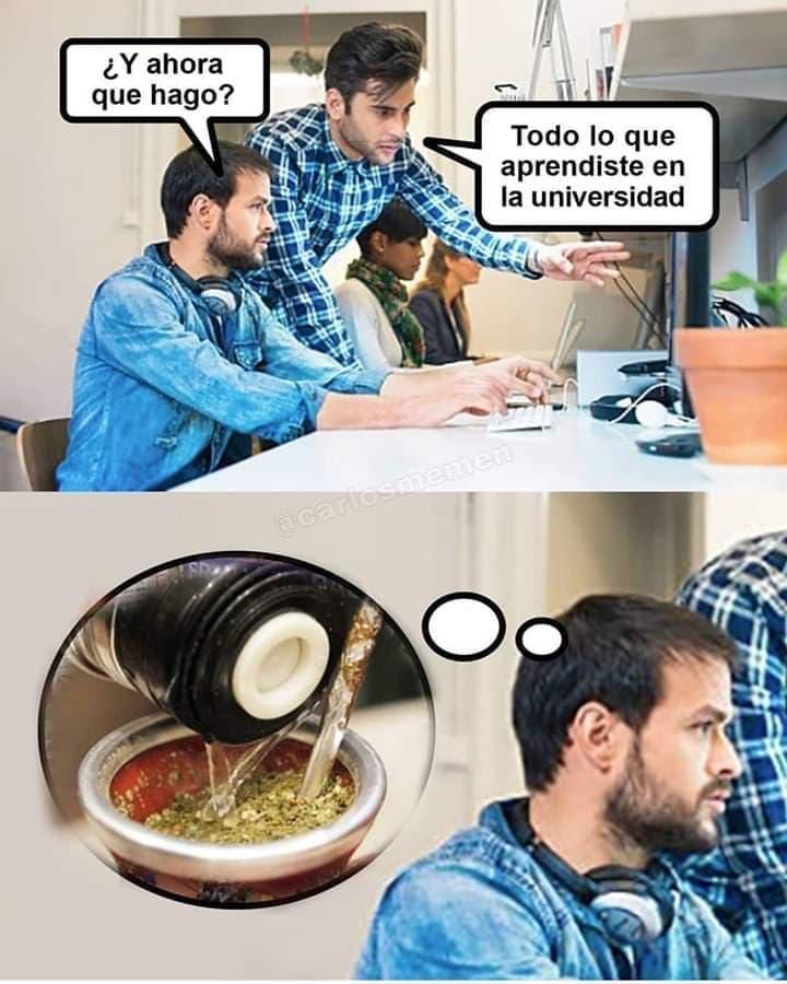 maté argentine meme
