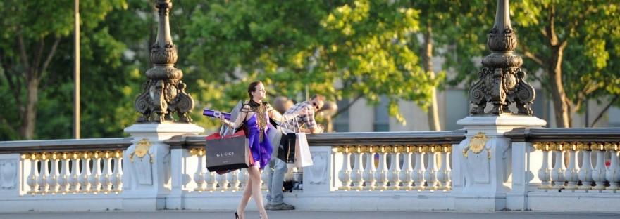 française expatriée étranger voyage