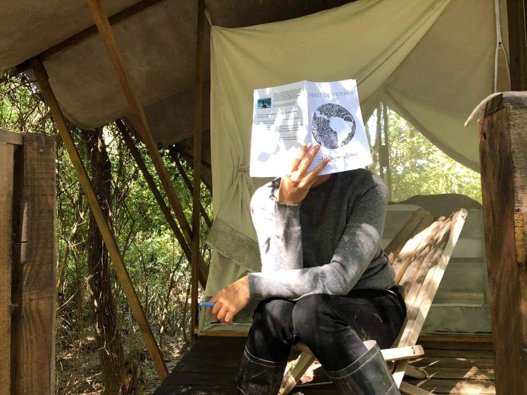 carnet voyage journal blog amérique latine