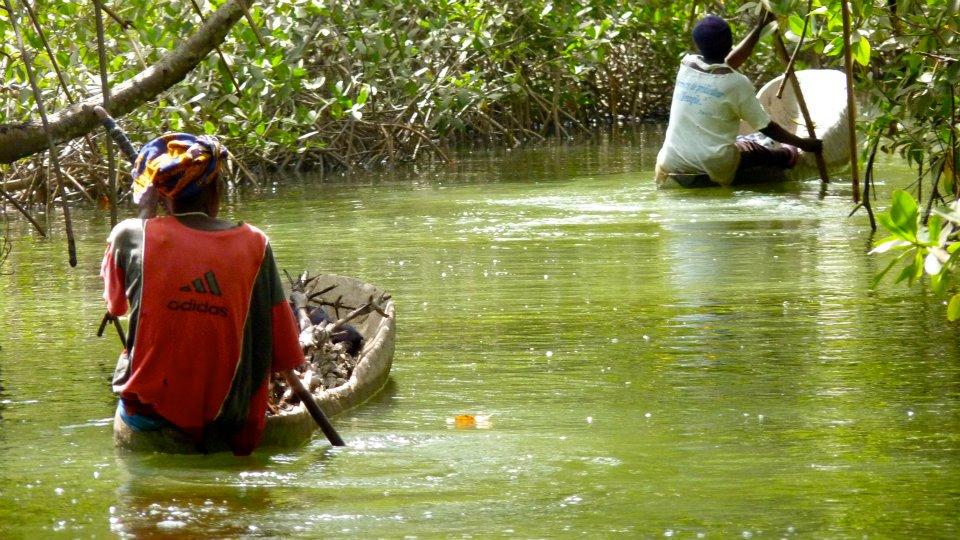 humanitaire afrique voyage
