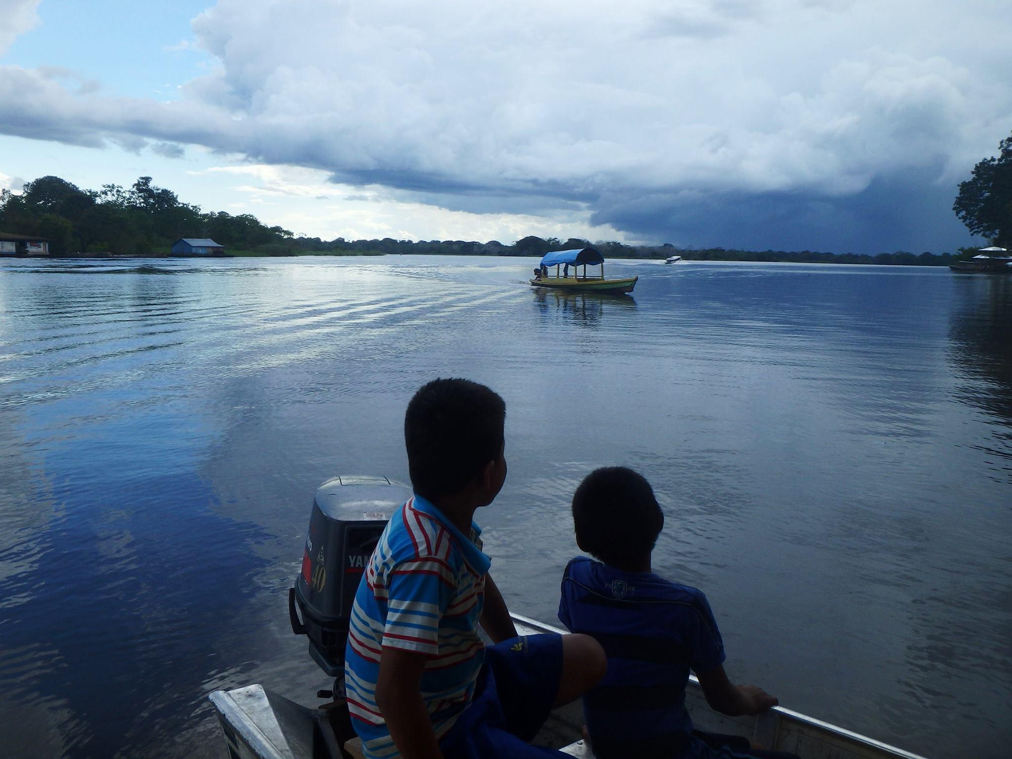 humanitaire voyage volontourisme