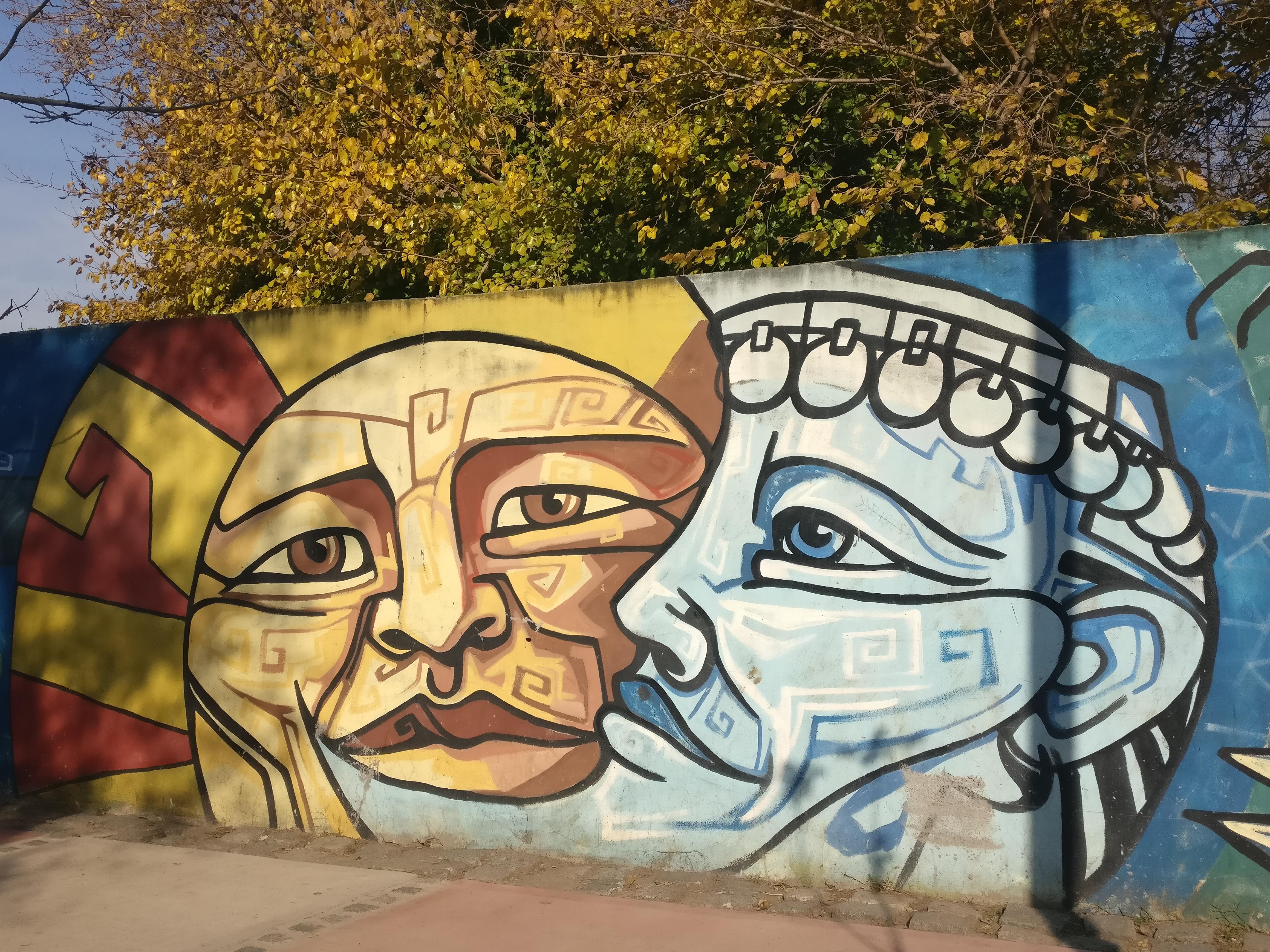 buenos aires argentine street art