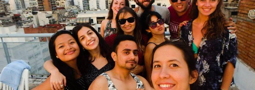 amis de l'expatrié