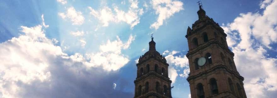 durango mexique centre historique