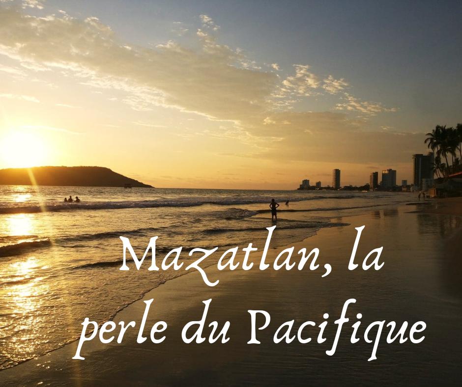 Mazatlan sinaloa mexique amérique latine