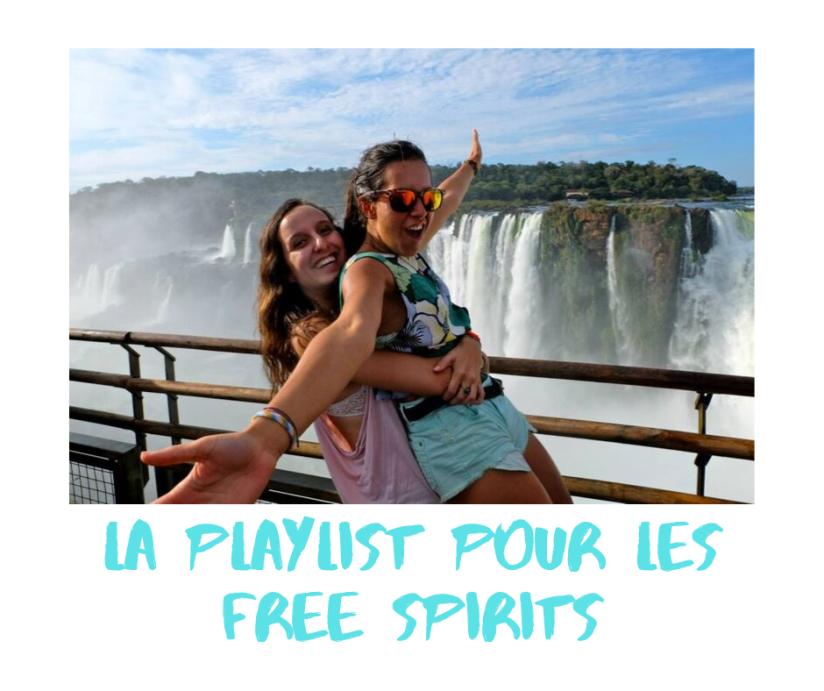 chansons liberté free spirit gypsy voyage
