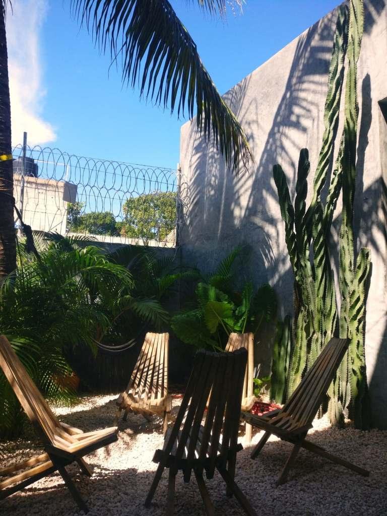 lum hostel, tulum, mexique, amérique latine