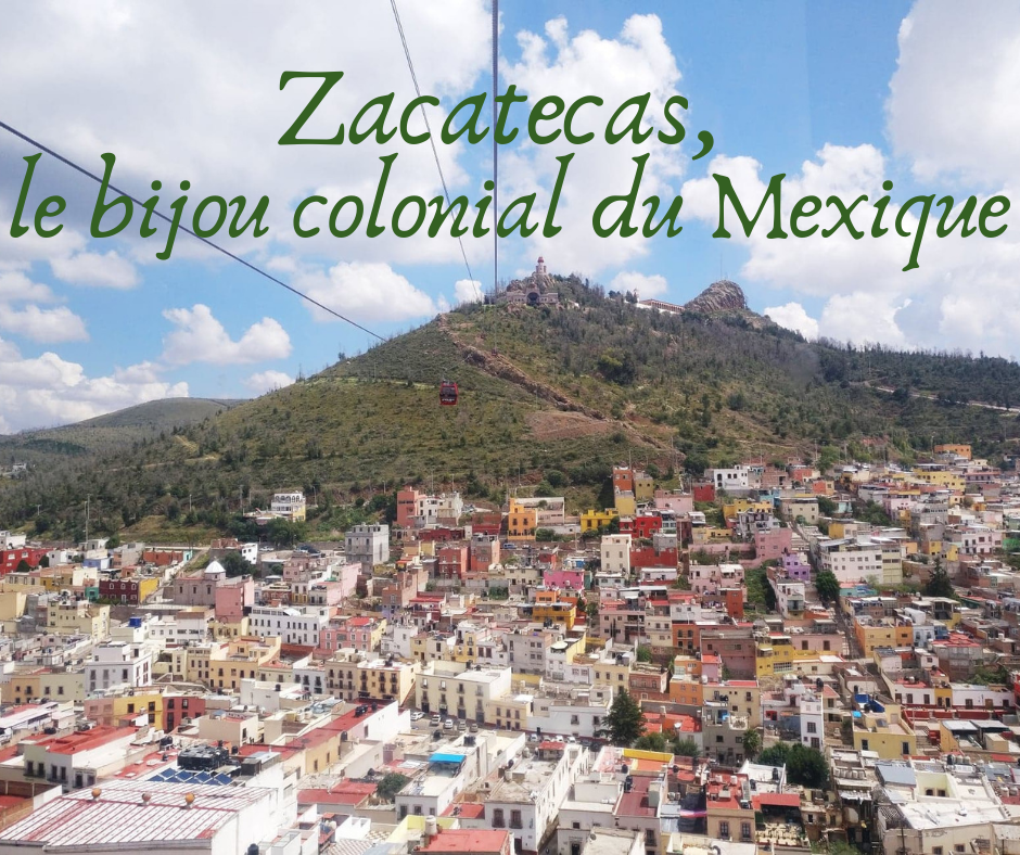 zacatecas, mexique, amérique latine