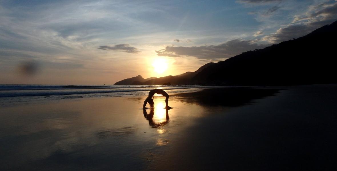 spirituel, yoga, méditation, amérique latine