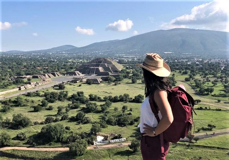 teotihuacan mexique spirituel