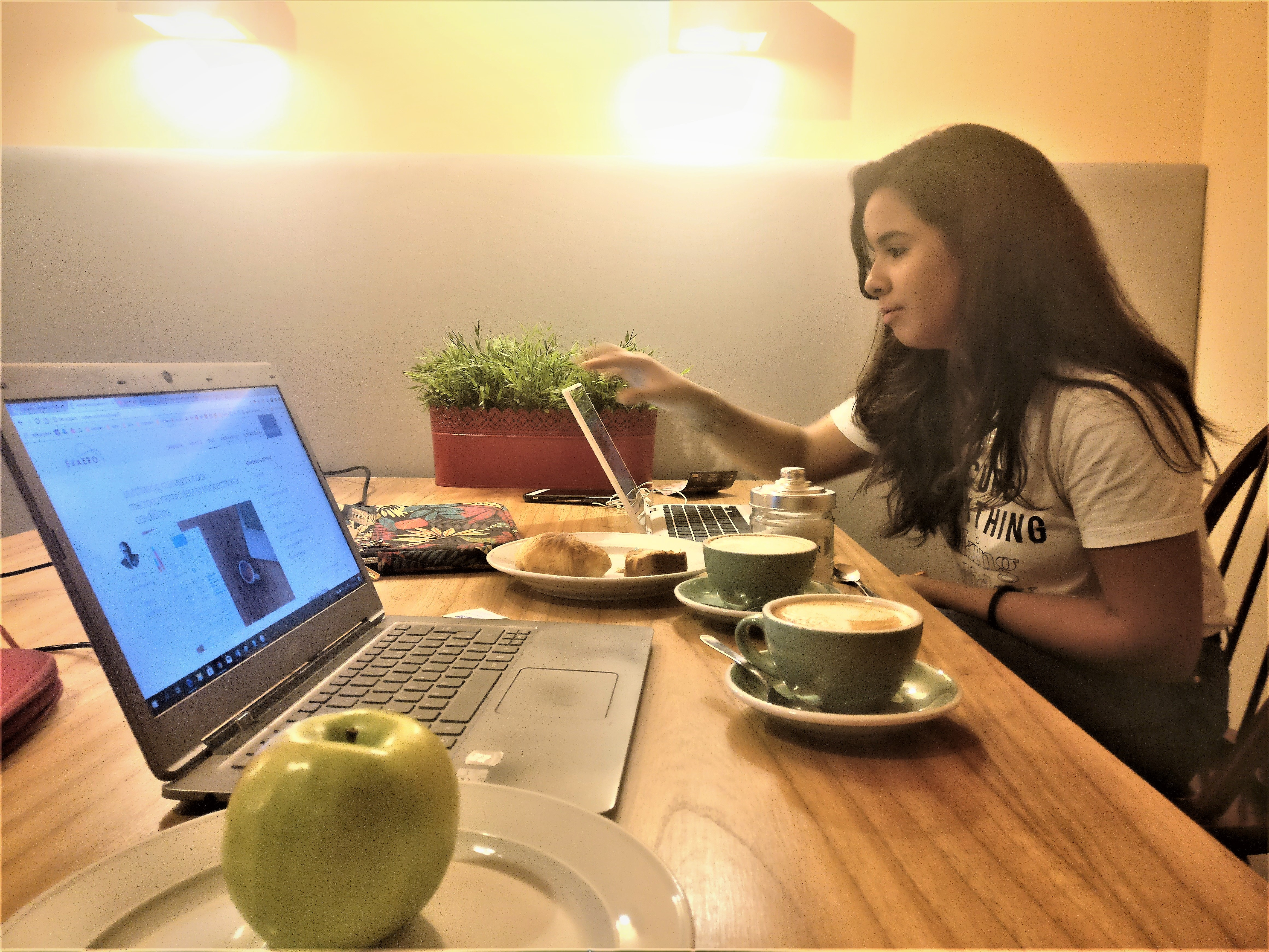 digital nomad auto-entrepreneur france voyage