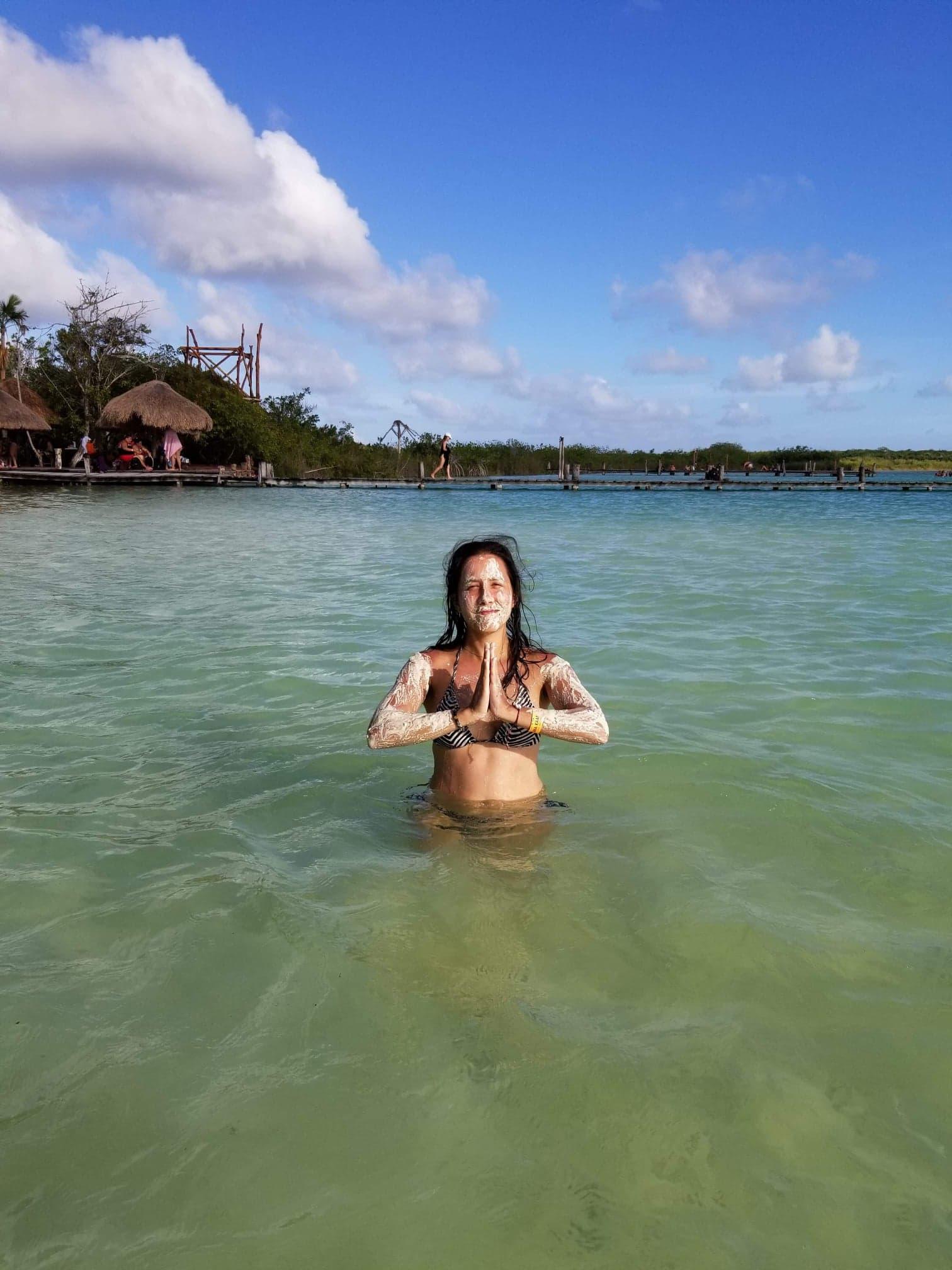 yoga voyage méditation relaxation