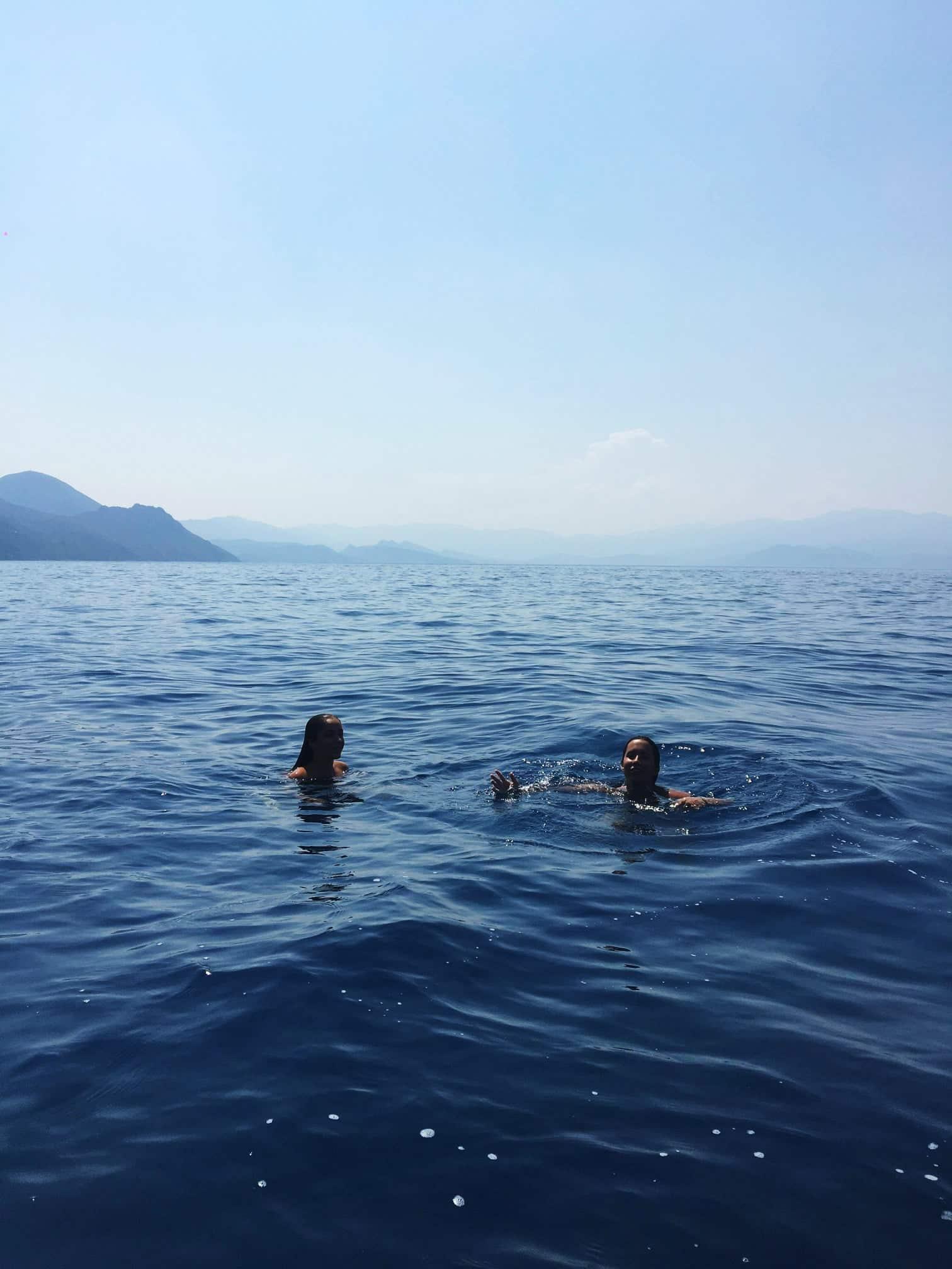 connexion nature yoga voyage méditation liberté