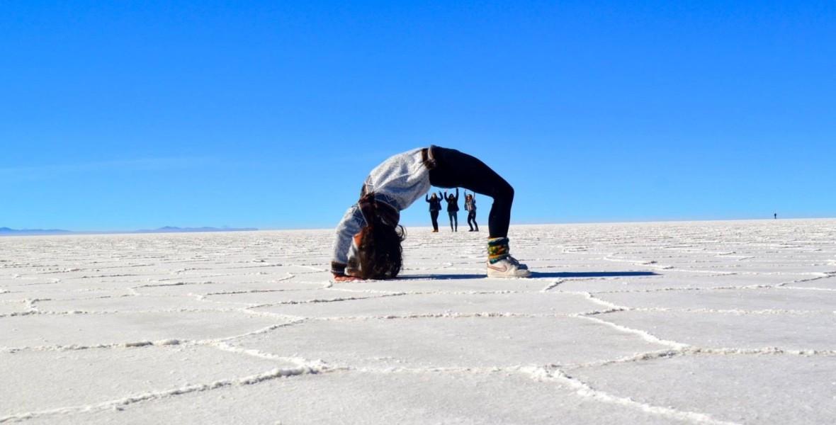 yoga voyage paix zen méditation