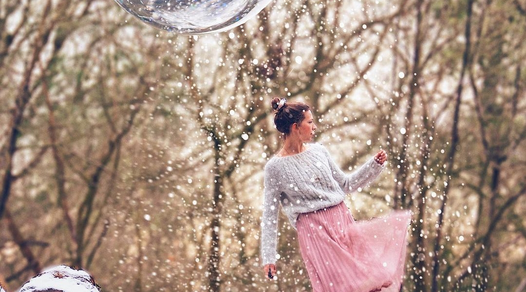 hiver saison spirituel